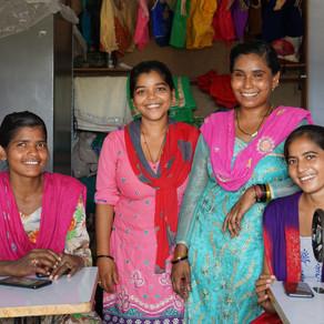 Rajlaxmi Stitching Centre & Aprajita Vikas Samuh