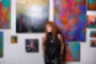 Meryl Lefkovich Portrait 1_by Studio Mis