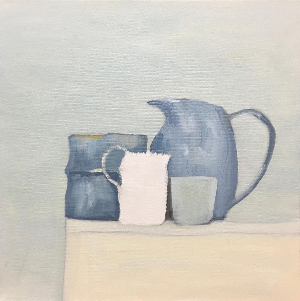 Missing jug