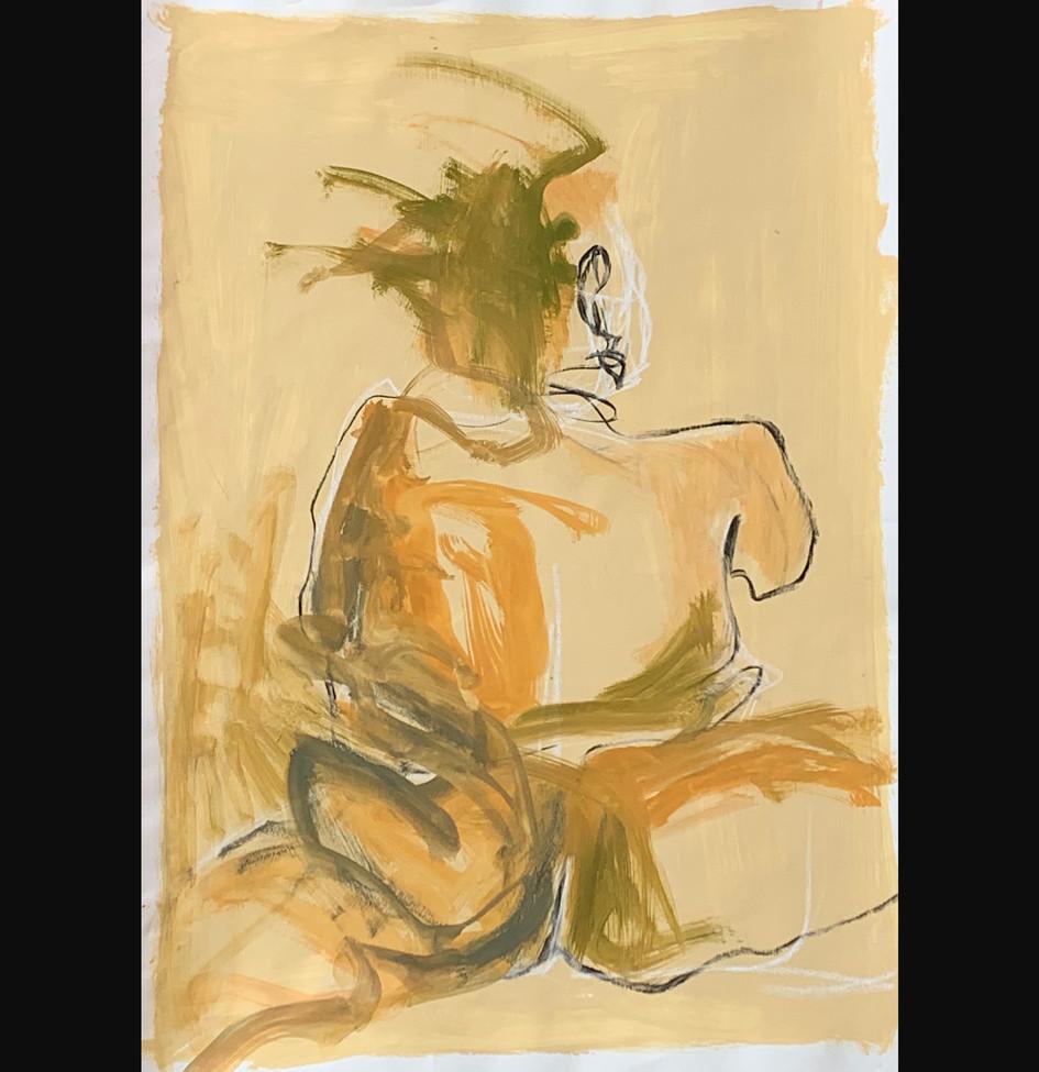 Golden Janice
