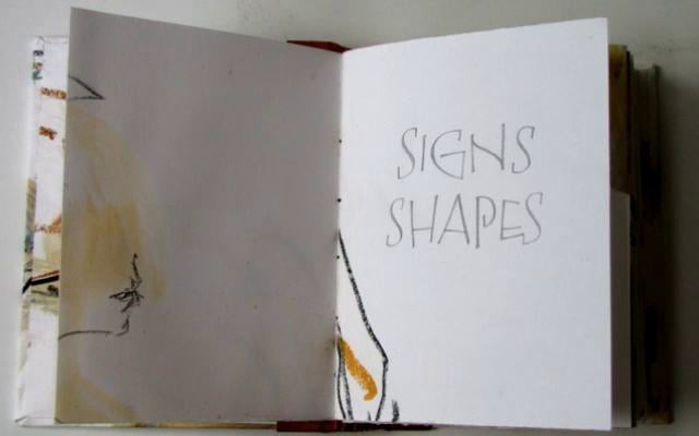 Signs, shapes