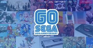 Reloj edicion limitada Seiko x SEGA 60th 2020