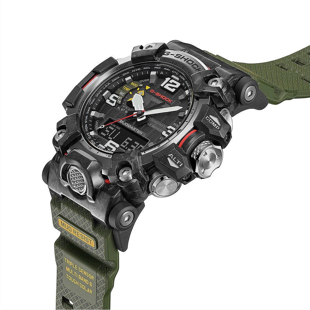 detalle lateral reloj mudmaster gwg-2000-1a3er-4