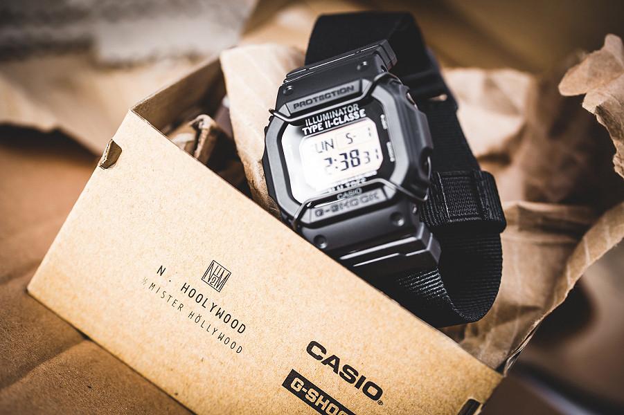 reloj-casio-g-shock-x-nhoolywood-dw-d5600nh-1dr-edicion-limitada