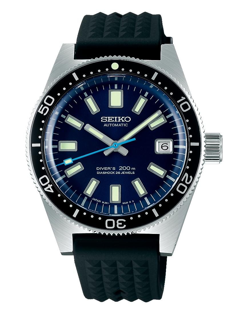 reloj edicion limitada SLA043J1