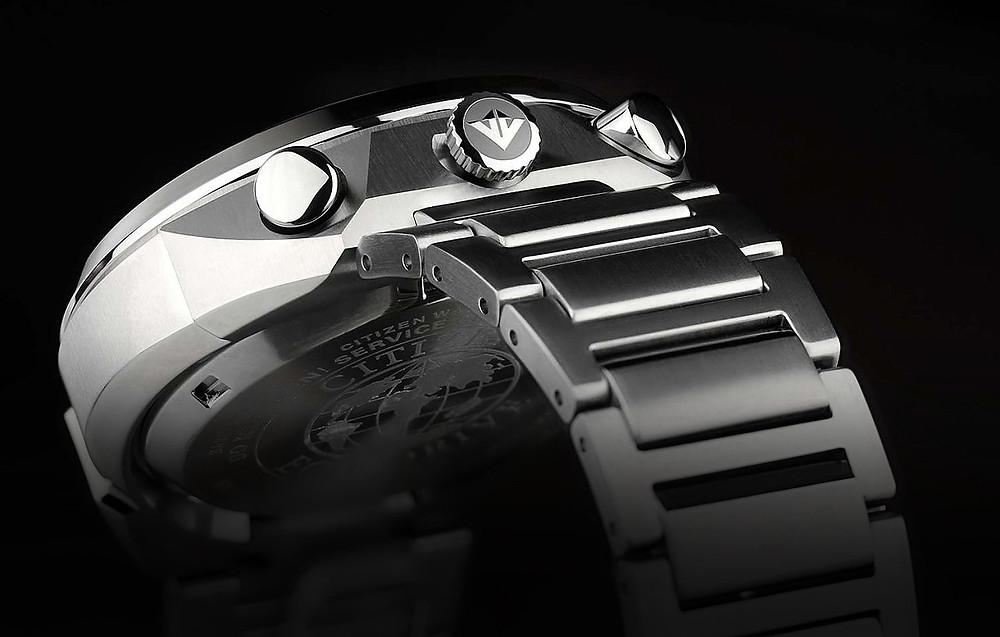 Reloj Citizen promaster tsuno modelo AV0080-88E