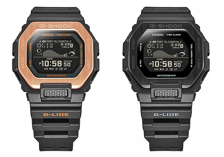 nuevos G-Lide GBX-100NS-4 y GBX-100NS-1