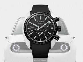 Astron x Honda e... exquisitez elevada a la innovación
