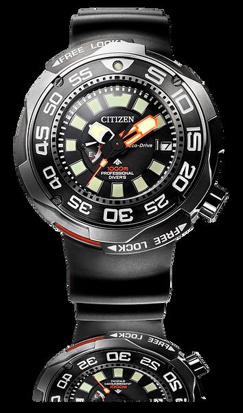 Promaster-Diver's-Eco-Drive-1000m-BN7020