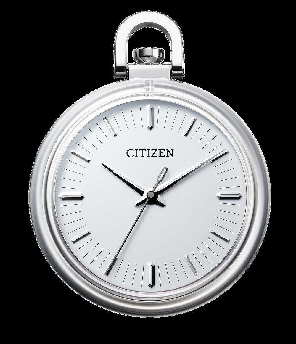 Reloj más preciso del mundo manufacturado por Citizen