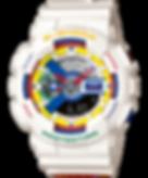 reloj-G-Shock-2011-modelo-especial-DEE-AND-RICKY