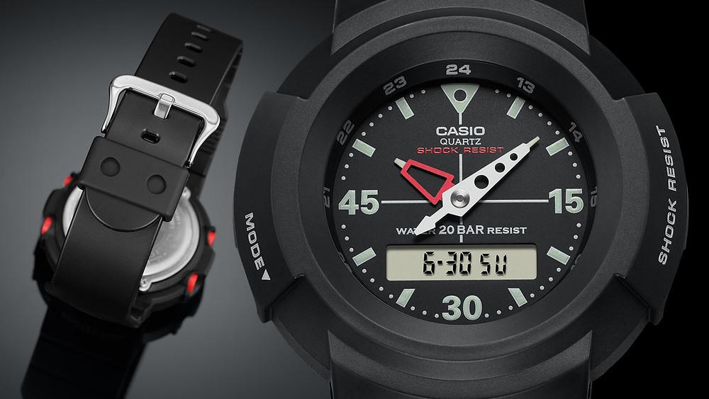 detalles novedad reloj aw500 2020
