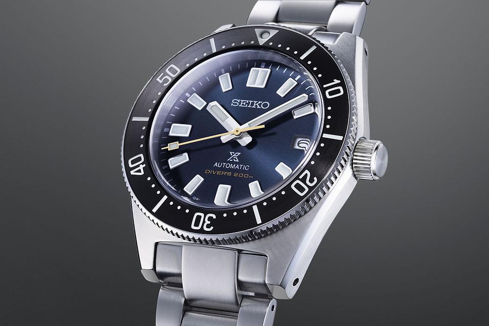 el reloj automático SPB149 es una edición limitada de alta calidad