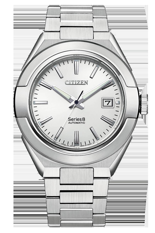 reloj automático Citizen Series 8 modelo NA1000-88A Calibre 0950