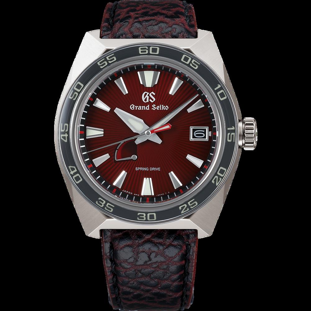 Reloj Grand Seiko GODZILLA 65Tth SBGA405