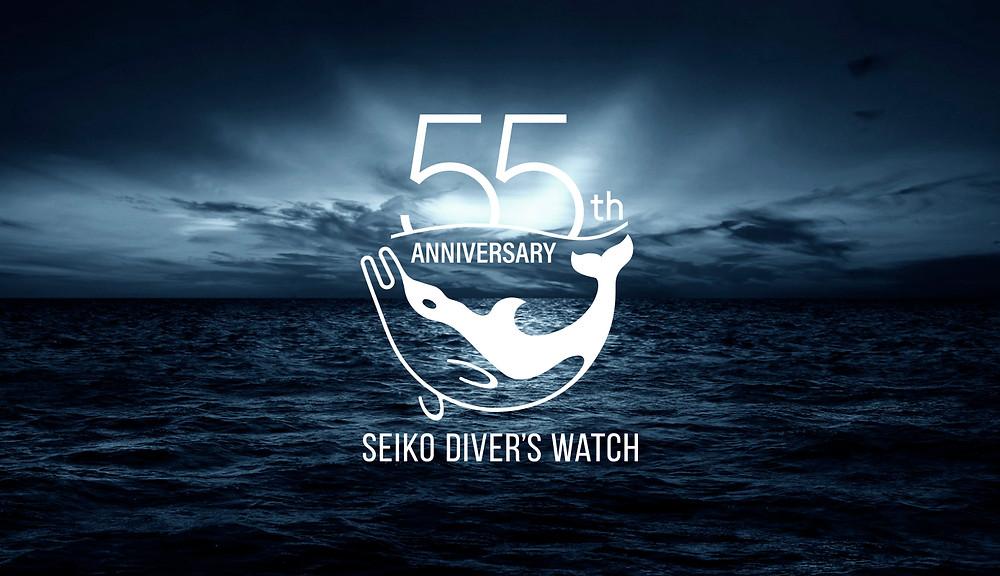 Celebracion 55 años del primer reloj de buceo historia Seiko