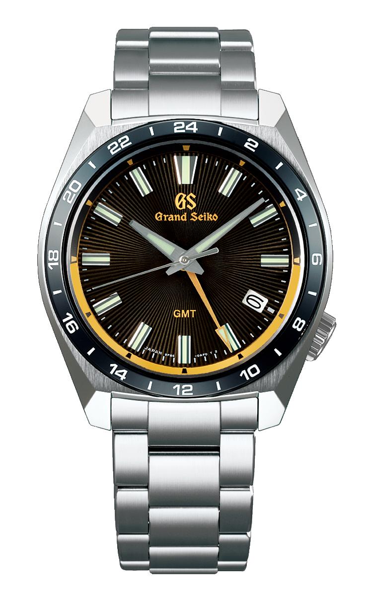 reloj edicion limitada 140 aniversario seiko de cuarzo sbng023g