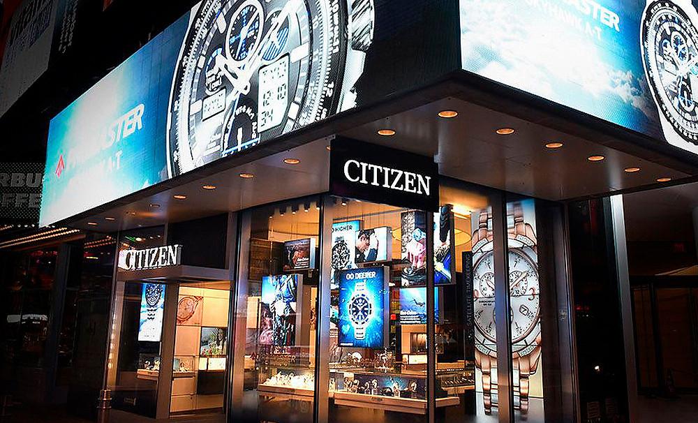 tiendas de relojes japoneses Citizen y Promaster recomendadas en España