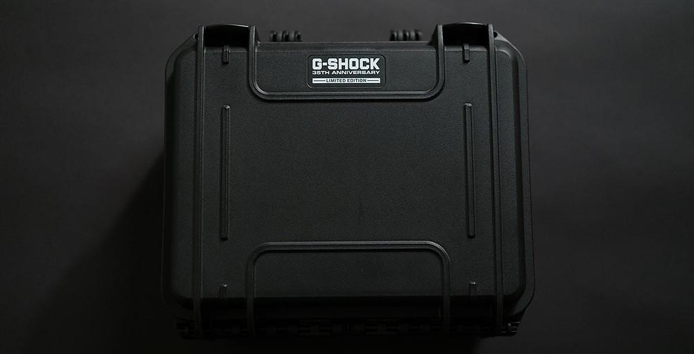 5 relojes G-SHOCK por menos de 120 euros