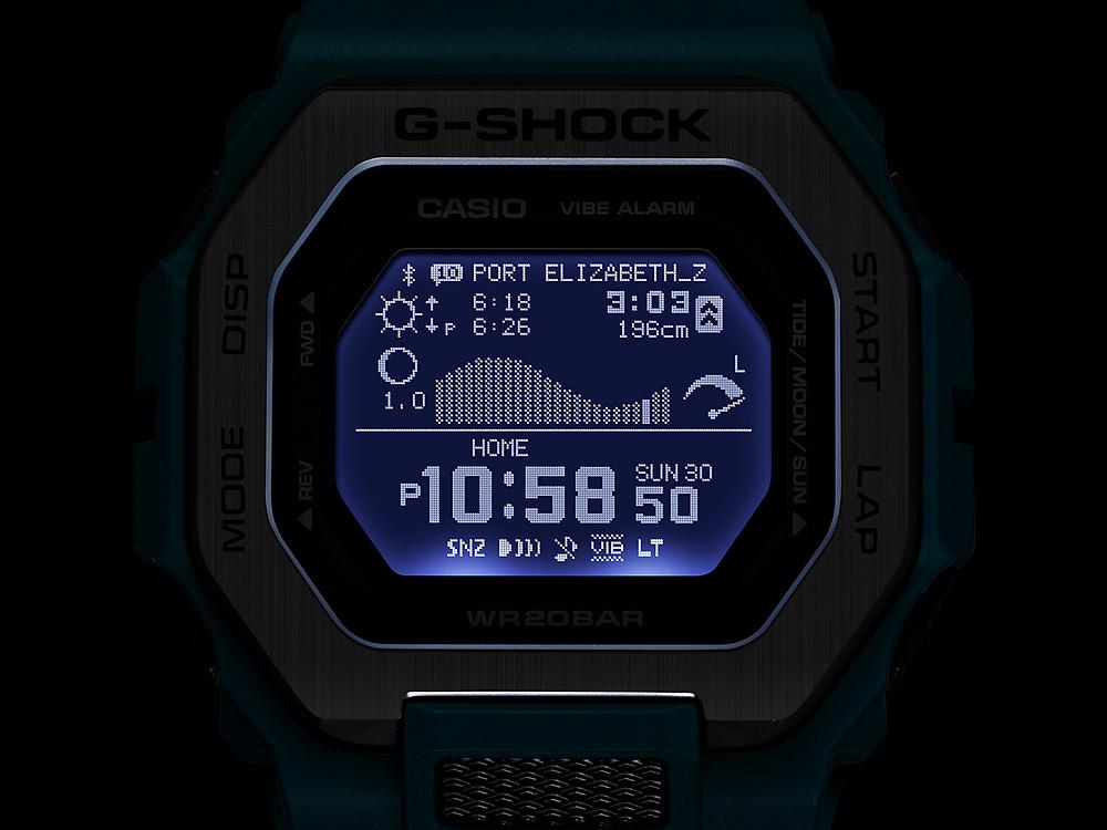Los 5 mejores relojes g-shock del año 2020