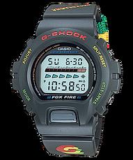 DW-6600BJ-1, un reloj que es parte de la historia