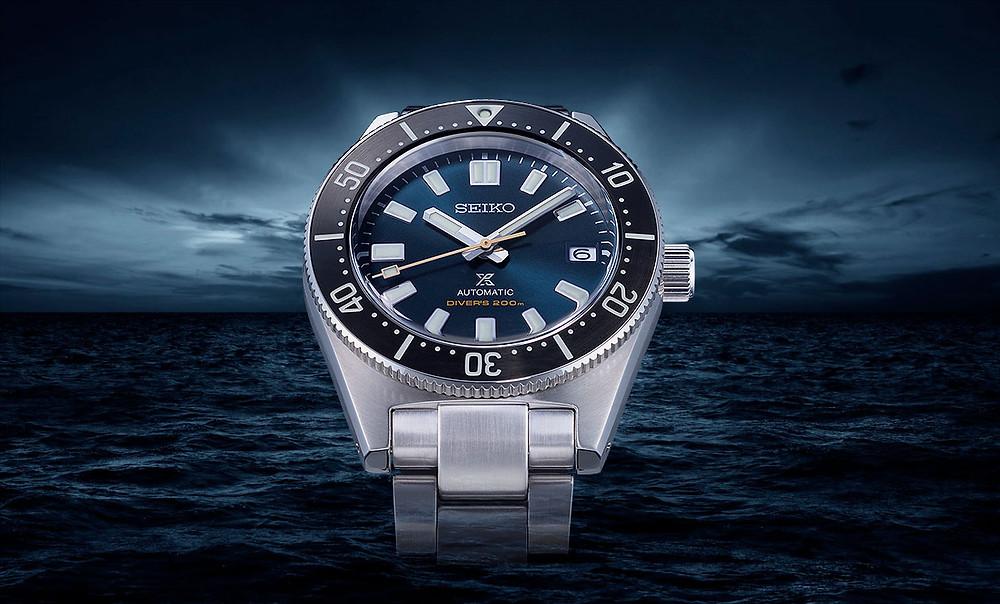 SPB149 reloj edicion limitada Seiko Prospex reedicion 62MAS