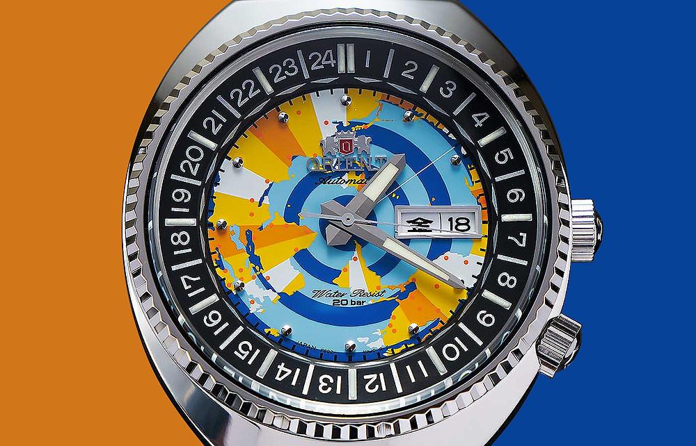 orient-world-map-revival reedicion reloj japones iconico RA-AA0E04Y09B