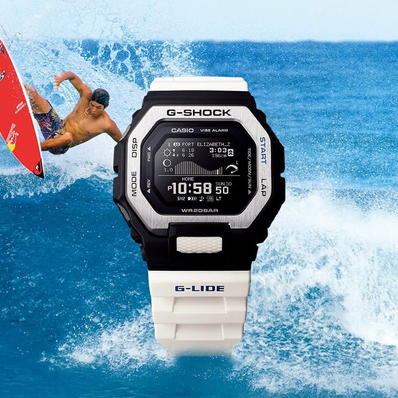 reloj-deporte-digital-casio G-SHOCK gbx100