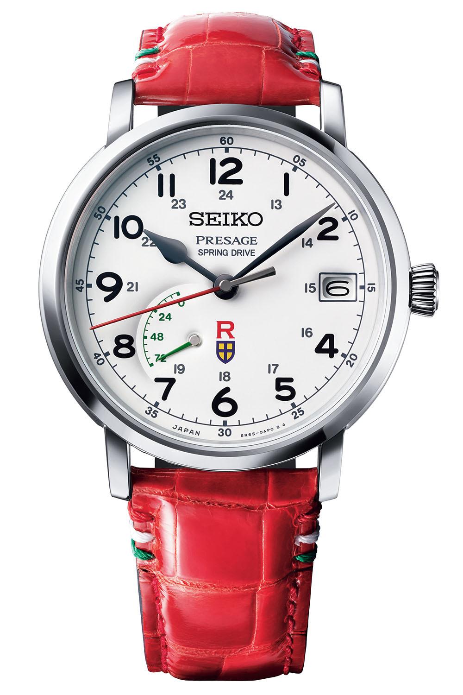 reloj Seiko Presage SNR047