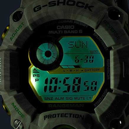 nuevo reloj g-shock rangeman GW-9404KJ-3