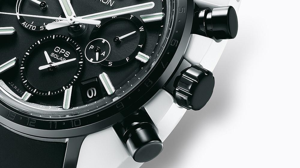 Reloj Seiko Astron edición limitada Honda e -  2020, ref. SBXC075