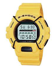 g-shock reloj vintaje modelo DW-6630B-9