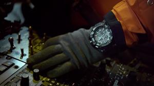 GPW-1000RAF-1AER reloj G-Shock Gravitymaster solar gps Royal Air Force