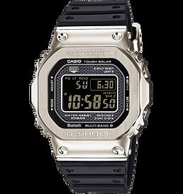 GMW-B5000-1ER reloj acero inoxidable 2019