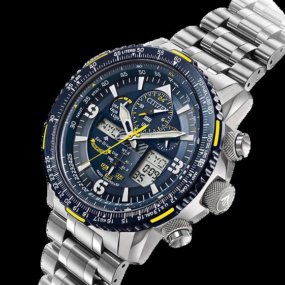 Reloj citizen promaster JY8078-52L