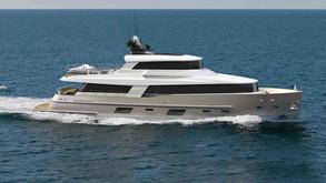 Gamma Yacht 24 Oceanic / 2022 / 26m / 1.000 CV / Tailored