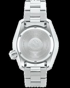 edición limitada reloj seiko prospex LX line 2020