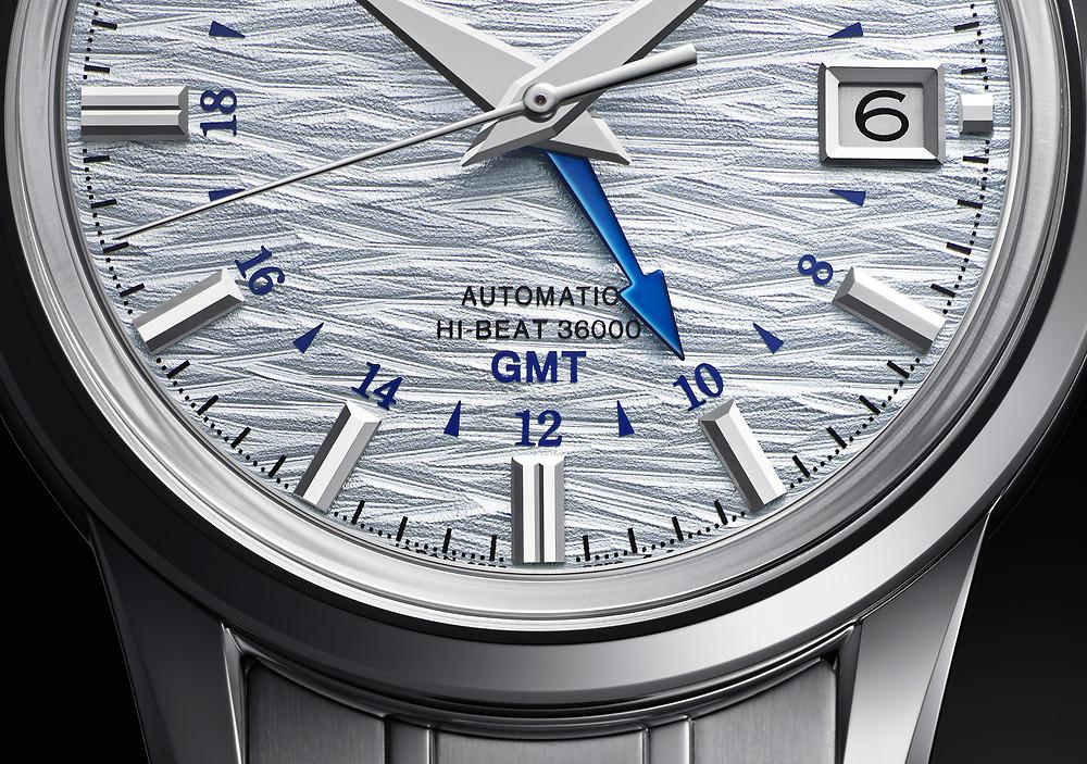 Reloj coleccion Grand Seiko Elegance 2021SBGJ249G