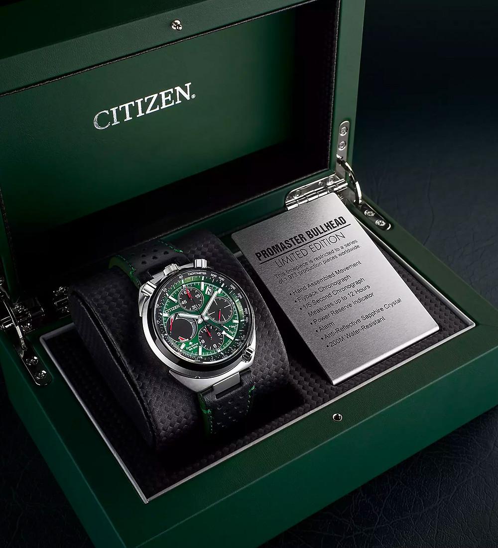 citizen-av0076-00x-edicion-limitada-promaster-bullhead-racing