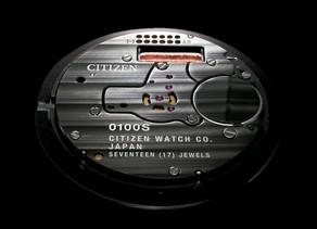 C0100: Precisión de 1 segundo al año