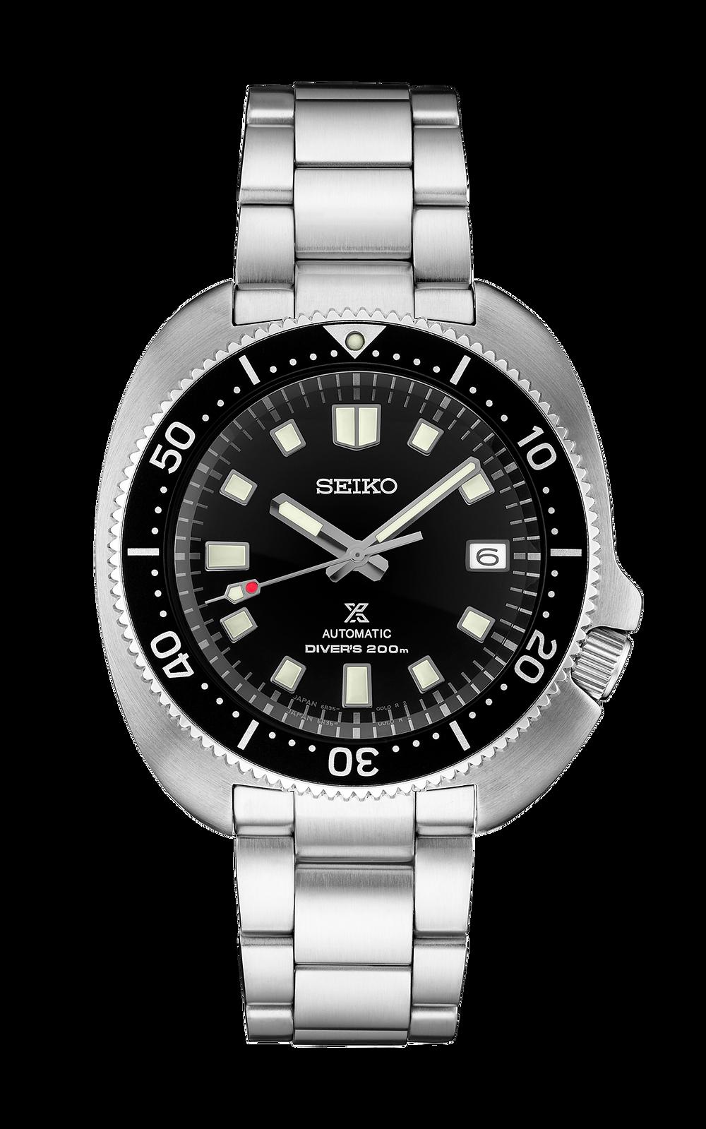 Reloj SPB151 Seiko prospex Captain Willard reedicion 2020