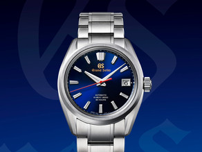 Grand Seiko SLGH003 CALIBRE 9SA5 Hi-Beat 60tH