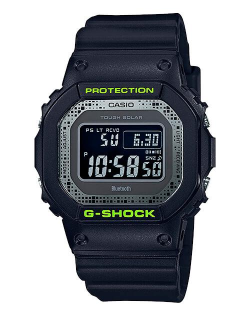 GW-B5600DC-1 reloj verano 2020 casio G-Shock