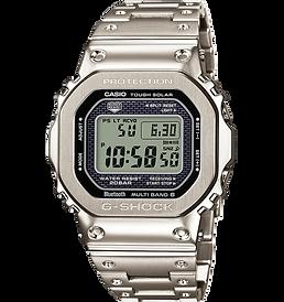 reloj full metal Casio G-shock GMW-B5000D-1ER
