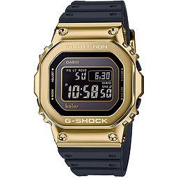 reloj g-shock edicion limitada kolor GMW-B5000KL-9