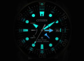 Descubre al genial CITIZEN Aqualand BN203