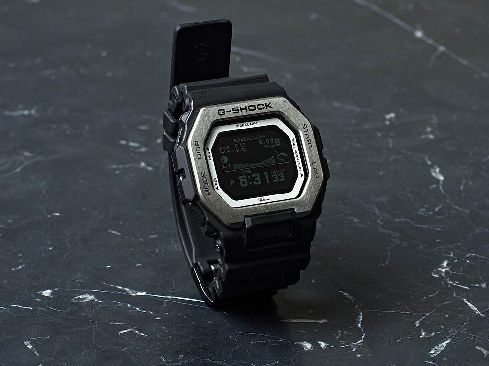 reloj pantalla lcd MIP alta resolución gbx100cs
