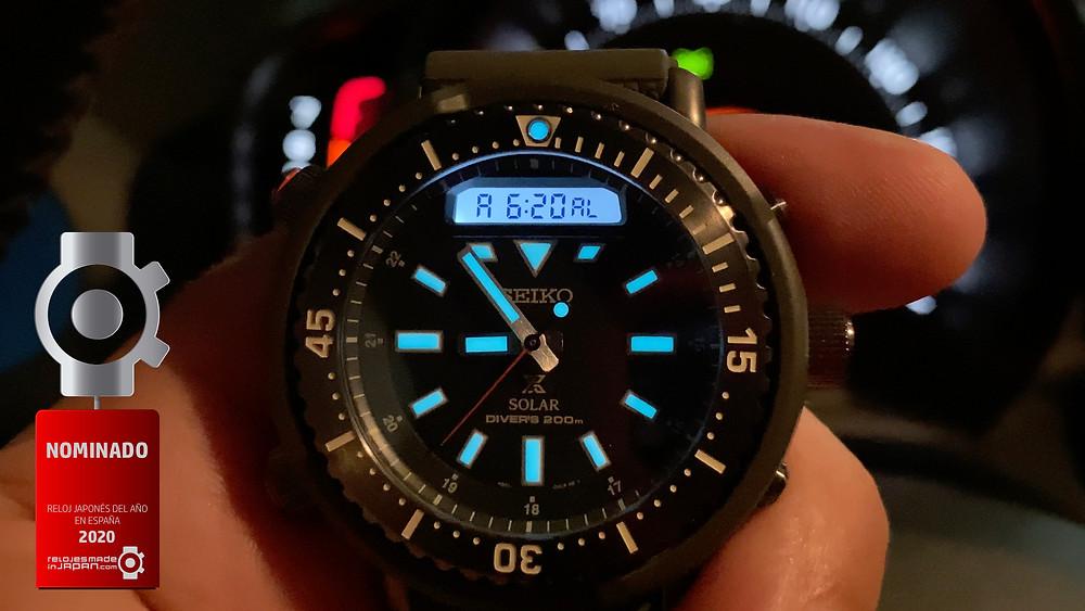 Mejor reloj Seiko en España en 2020