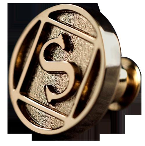 Pin conmemorativo seiko KH 160th reloj ssh073