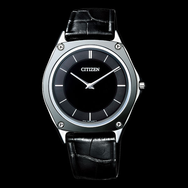 Reloj Citizen Eco-Drive One ref. AR5044-03E